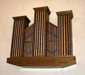 Orgel Bethelkerk