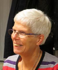 Marjolein Klootwijk